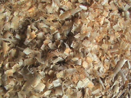 Large Flake Shavings 1
