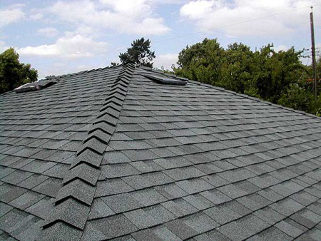 Home products Composite roofing tiles
